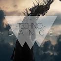 Techno Dance icon