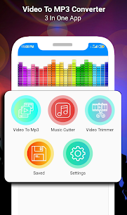 Video To MP3 Converter 2020: Audio Trimmer? 4