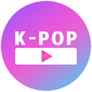 K-POP Music Player