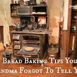 Vital Wheat Gluten Bread Recipes