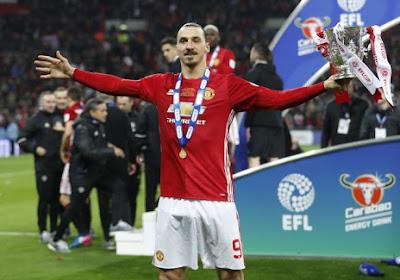 """José Mourinho: """"Il nous a fait gagner la coupe"""""""
