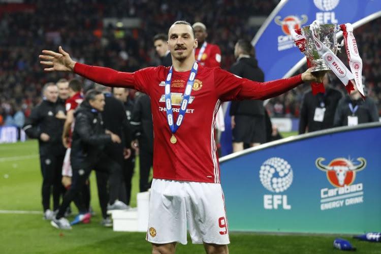 Daar is de volgende lading FIFA 18-ratings: Ibrahimovic, Aubameyang, Dybala,...