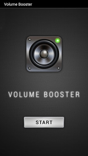Volume Booster - Super Loud for PC