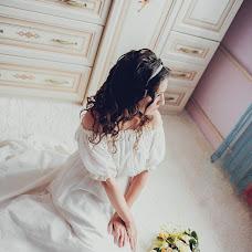 Wedding photographer Yuliya Lukyanenko (lulka). Photo of 30.10.2014