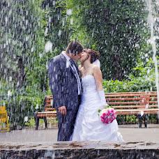 Wedding photographer Elya Yarovenko (YElia). Photo of 30.06.2013
