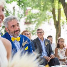 Wedding photographer Veronica Onofri (veronicaonofri). Photo of 09.08.2018