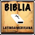 Bíblia Latinoamericana Sagrada icon