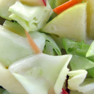 Green Apple Coleslaw Recipes