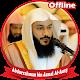 Abdurrahman Al Ausy Full Quran MP3 Offline APK