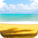 Beach Live HD Wallpapers icon