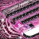 Zebra Storm Keyboard icon