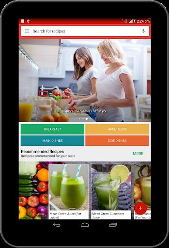 Kitchen Book : All Recipes 26.1.0 screenshots 18
