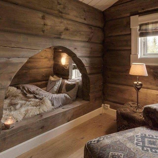 Make Your Bedroom Into A Cocoon