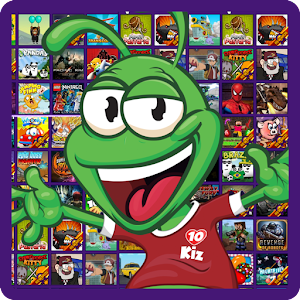 Kiz10  Games for PC and MAC