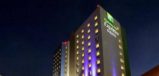 Holiday Inn Express & Suites Monterrey Aeropuerto
