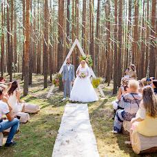 Wedding photographer Viktor Oleynikov (viktoroleinikov). Photo of 27.09.2018