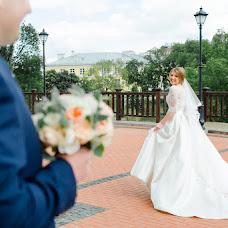 Wedding photographer Alena Ishina (colnce). Photo of 08.06.2017