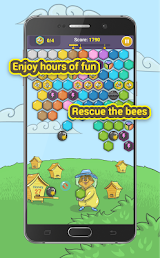 Bubble Shoot Beekeeper Apk Download Free for PC, smart TV