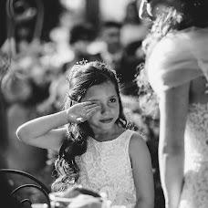 Wedding photographer Simone Rossi (simonerossi). Photo of 12.07.2018