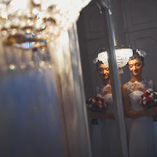 Wedding photographer Nataliya Aksenova (Aksnatali). Photo of 14.11.2014