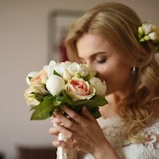 Wedding photographer Lena Vanichkina (Inoursky). Photo of 19.04.2016
