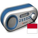 Radio online from Indonesia