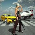 Vegas Crime City Airplane Transporter apk