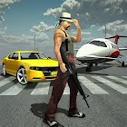 Vegas Crime City Airplane Transporter icon