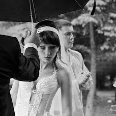 Wedding photographer Irina Stroc (Irok). Photo of 13.06.2013