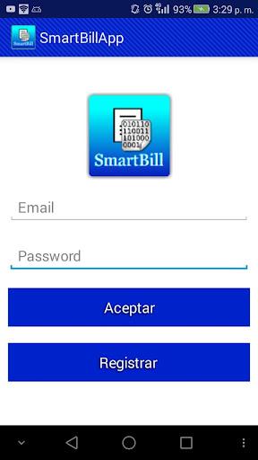 Smartbill Mobile