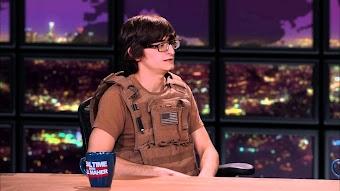 September 29, 2015 – Rifle Kid
