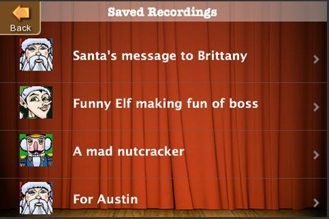 Blabber Box - Christmas 1.0 screenshots 5