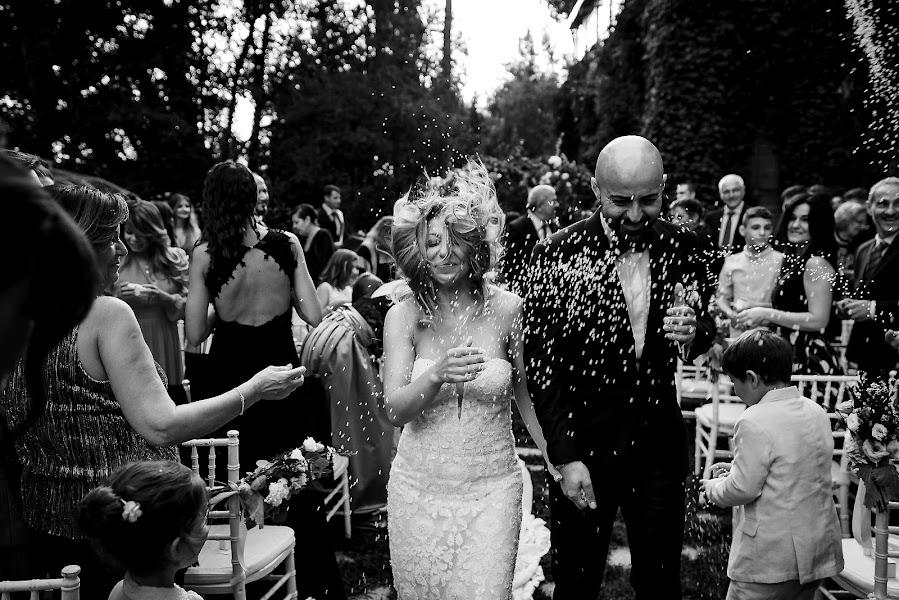 Wedding photographer Massimiliano Magliacca (Magliacca). Photo of 26.02.2019