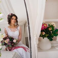 Wedding photographer Kseniya Levant (silverlev). Photo of 26.11.2017