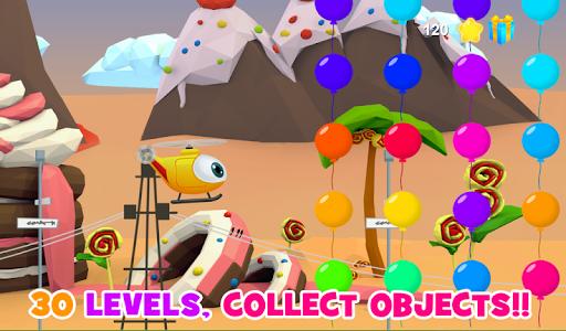 Fun Kids Planes Game 1.0.8 screenshots 3