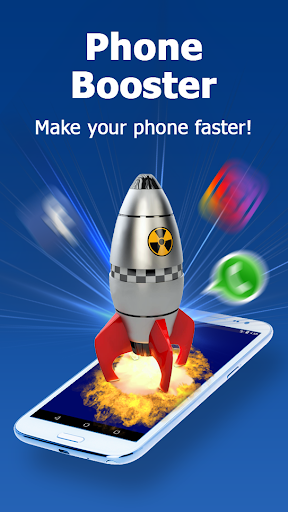 RAM Booster PRO & Task Killer: phone clean & boost 4.16 screenshots 1