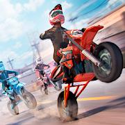 Download Game Real Motor Bike Racing - Highway Motorcycle Rider