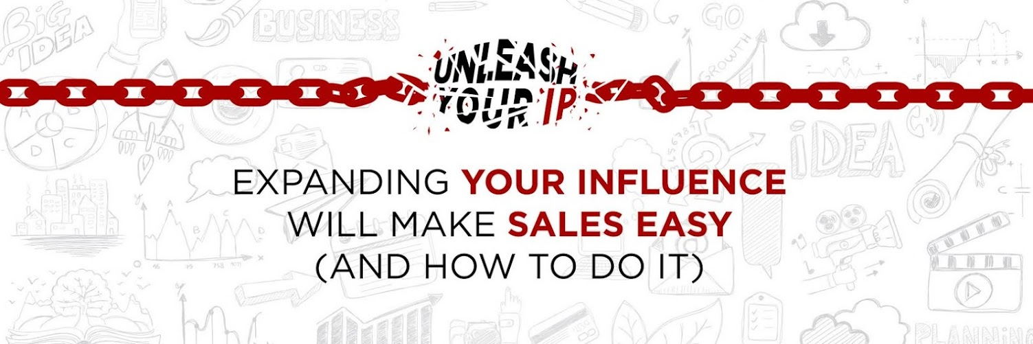 Expanding your influence will make sales easy (and how to do it)
