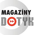 Magazíny Dotyk icon