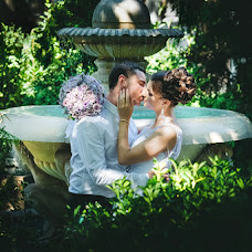 Wedding photographer Roman Levinski (LevinSKY). Photo of 30.11.2017