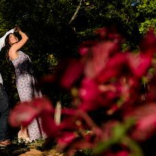 Wedding photographer Gabo Ochoa (gaboymafe). Photo of 03.08.2017