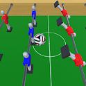 Foosball table icon