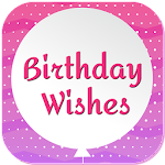 Birthday Wishes, Messages, Poems & Greetings 1.11 (AdFree)