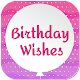 Birthday Wishes, Messages, Poems & Greetings apk