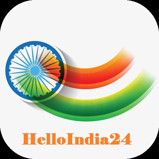 HelloIndia24