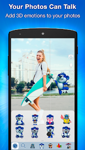 Snaappy Mod Apk V1.5.689- AR Social Network 5