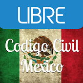 Código Civil Federal Mexicano
