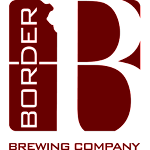 Logo for Borders Brewing Co.
