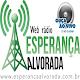 Web Rádio Esperança Alvorada for PC-Windows 7,8,10 and Mac
