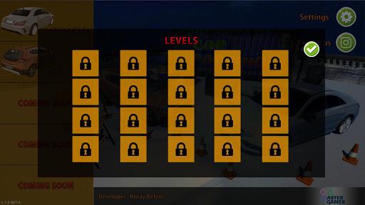 Code Triche Hard Car Parking mod apk screenshots 5